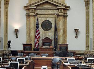 Kentucky Senate