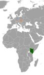 Kenya Slovakia Locator.png