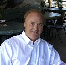 Photo of former Utah Representative Kevin Garn