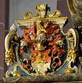 Kiedrich Pfarrkirche Hochaltar Wappen L01.jpg