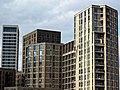 King's Cross Central development, Rubicon Court, London, England.jpg