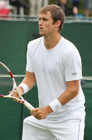 Kevin King (tennis)