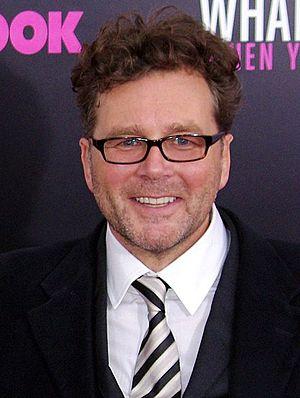 Kirk Jones (director) - Jones in May 2012