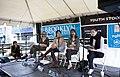 Kirsten Miller, Jenny Han, Sara Shepard and Lauren Oliver.jpg