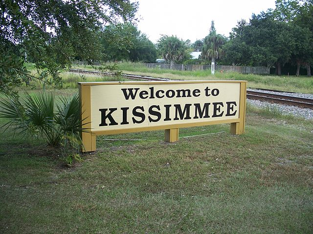 Kissimmee dating