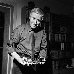 Kjell Aukrust - Aukrust in 1965