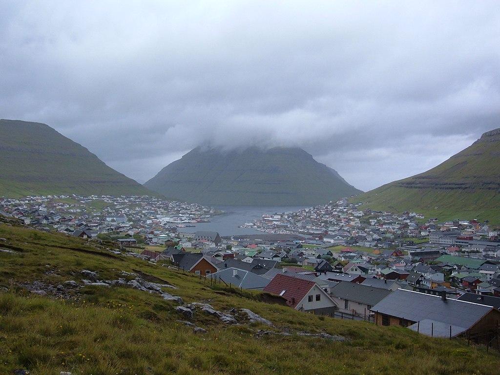 Current Time Faroe Islands