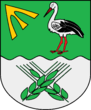 Coat of arms of Klempau
