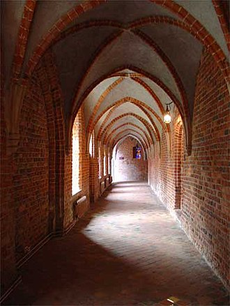 Ter Apel - Image: Klooster Ter Apel(3)