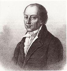 Johann Friedrich Kind (Quelle: Wikimedia)