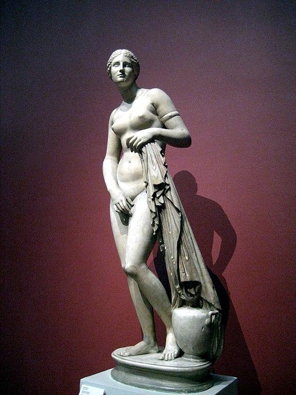 Aphrodite of Knidos Essay Sample