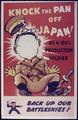 Knock the Pan Off Japan^ - NARA - 534413.tif