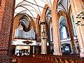 Kołobrzeg, bazylika konkatedralna Wniebowzięcia Najświętszej Maryi Panny, wnętrze(MW).jpg