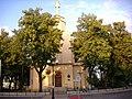 Kościół Garnizonowy.JPG