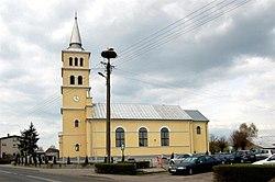 Kościół par. pw. św. Michała Archanioła w Wyszanowie.jpg