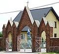 Kościół w policznie brama.jpg
