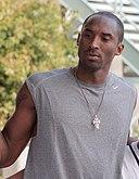 Kobe Bryant: Age & Birthday