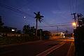 Kohama Island's township.jpg