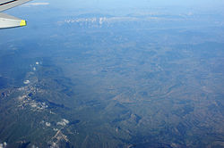 Kolonja from the air.jpg