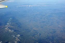 Kolonja from the air.jpg