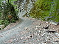 KomoriHirai with cobbles 20140629.jpg