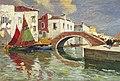 Konstantin Gorbatov - Venice (8).jpg