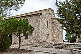 Korfu (GR), Nissaki, Kloster von Ipsilos -- 2018 -- 0997.jpg