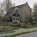 Kosterswoning en Noordeinder Vermaning- voorgevels - Noordeinde - 20397363 - RCE.jpg
