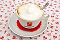 Kranjska Gora Podkoren Hotel Vitranc Cappuccino 2011-08-26 499.jpg