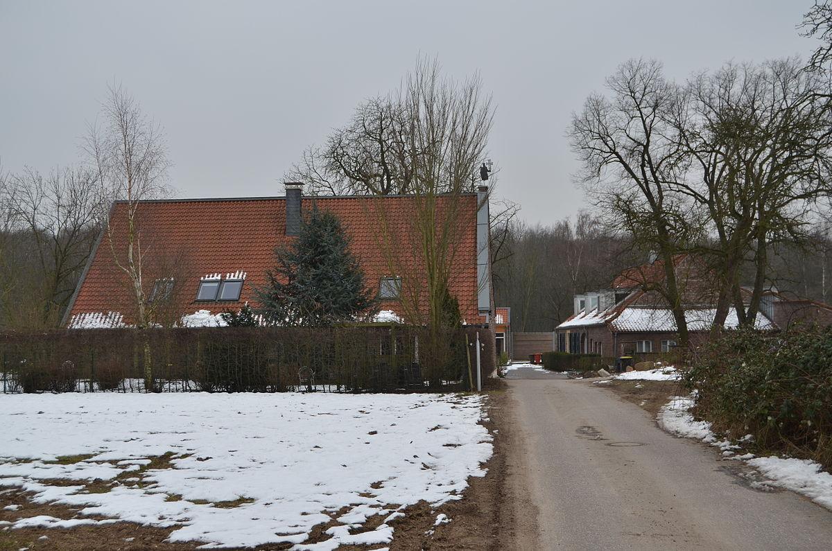 Wohnungen In Krefeld Gatherhof