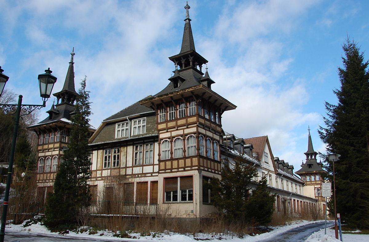 Kreisstraße 7 (Alexisbad) – Wikipedia