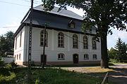 Kromnów Dawny kościół ewangelicki (3).JPG