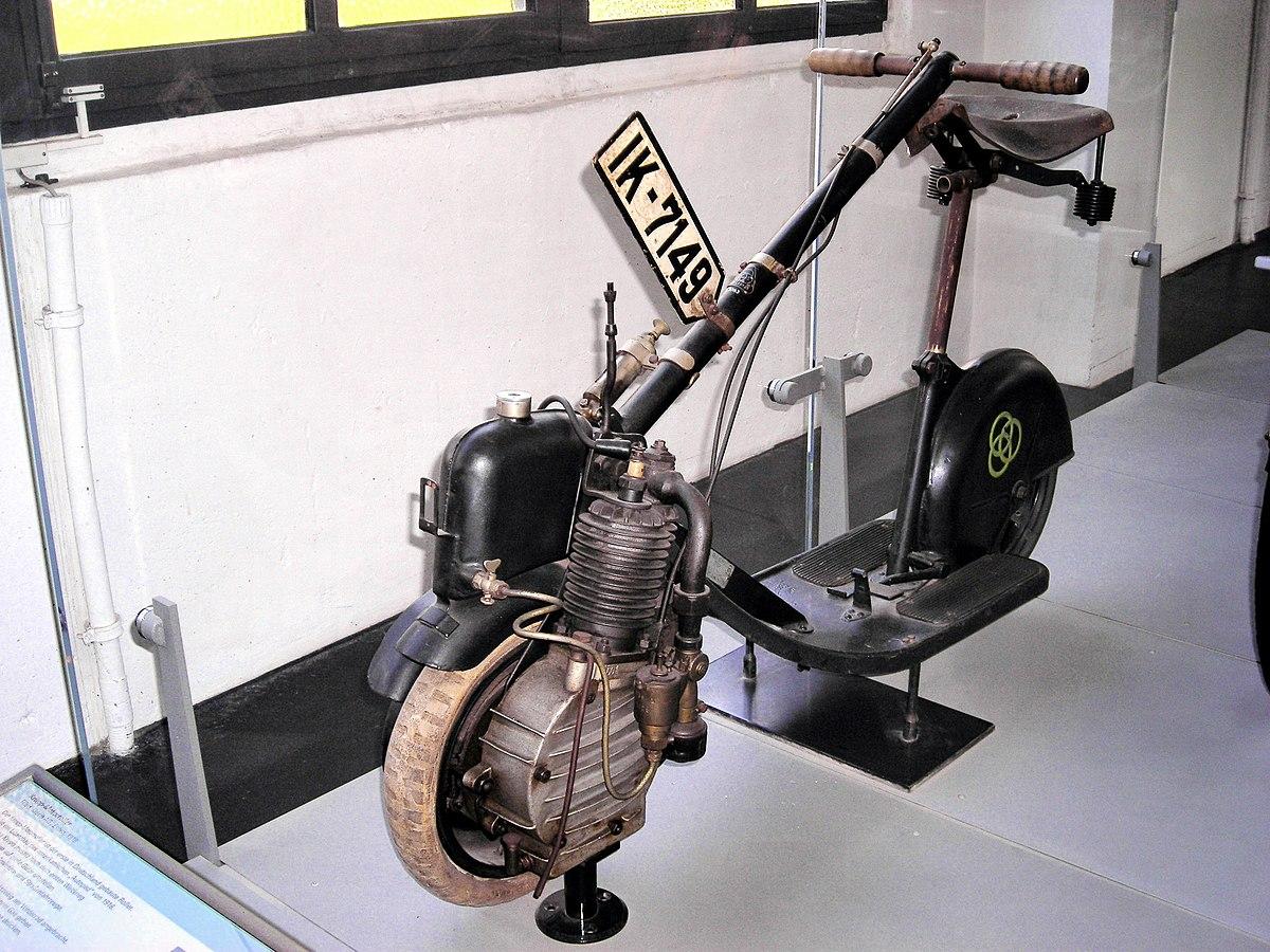 Krupp Roller