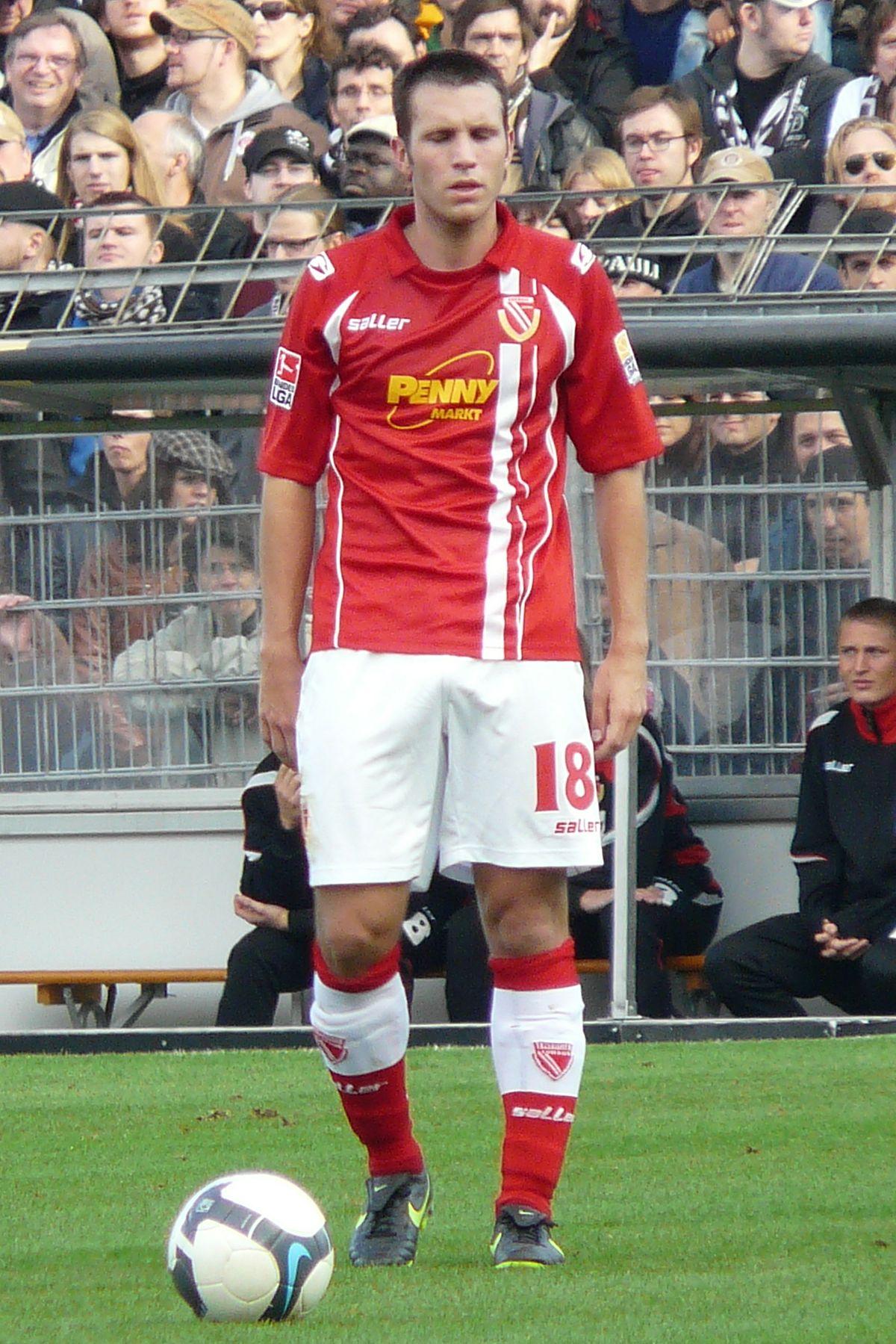 Marc Andre Kruska