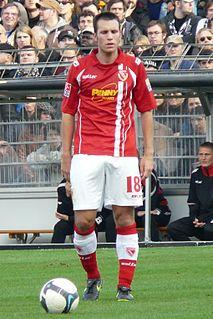 Marc-André Kruska German footballer