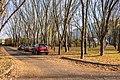 Kryloviča 2nd lane (Minsk) 1.jpg
