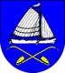 Coat of arms of Kudensee