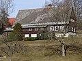 Kunratice (Liberec) - chalupa čp. 39 v Janovské ulici.jpg