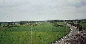 Kuroshima (Okinawa) - Image: Kuroshima Landscape
