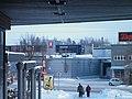 Kuten näkyy Konebox vaihtu taas Mustaksipörssiksi - panoramio.jpg
