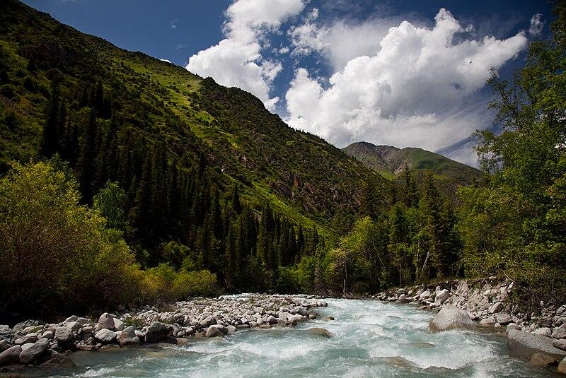 File:Kyrgyzstan Ala Archa National Park 01.jpg