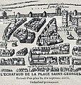 L'échafaud permanent de la place Saint-Georges (Toulouse, au XVIIe siècle).jpg