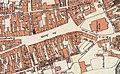 Lüneburg Plan 1889 Am Sande.jpg