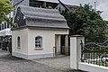 LEV-Schlebusch Pförtnerhaus, Bergische Landstraße 2 a 1 PK.jpg