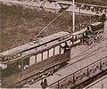 LL 16 - BESANCON - Le Pont Battant - Entrée de la Grande-Rue (Détail).JPG
