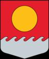 LVA Tārgales pagasts COA.png