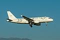 LX-GVV Airbus A319-115(CJ) A319 - SVW (29376991533).jpg