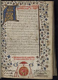 Jacopo dAngelo Renaissance humanist