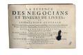 La Porte - La science des négocians, 1749 - 229.tif
