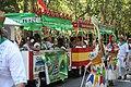 La colectividad boliviana en España celebra su fiesta en honor a la Virgen de Urkupiña 06.jpg